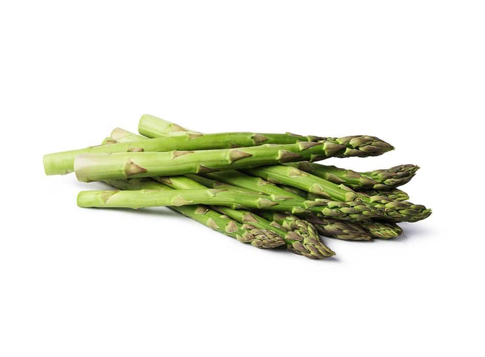 Local Asparagus 1
