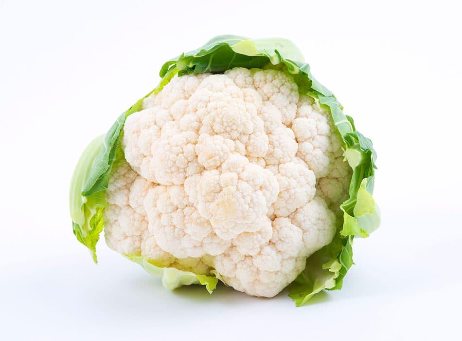 Cauliflower 1