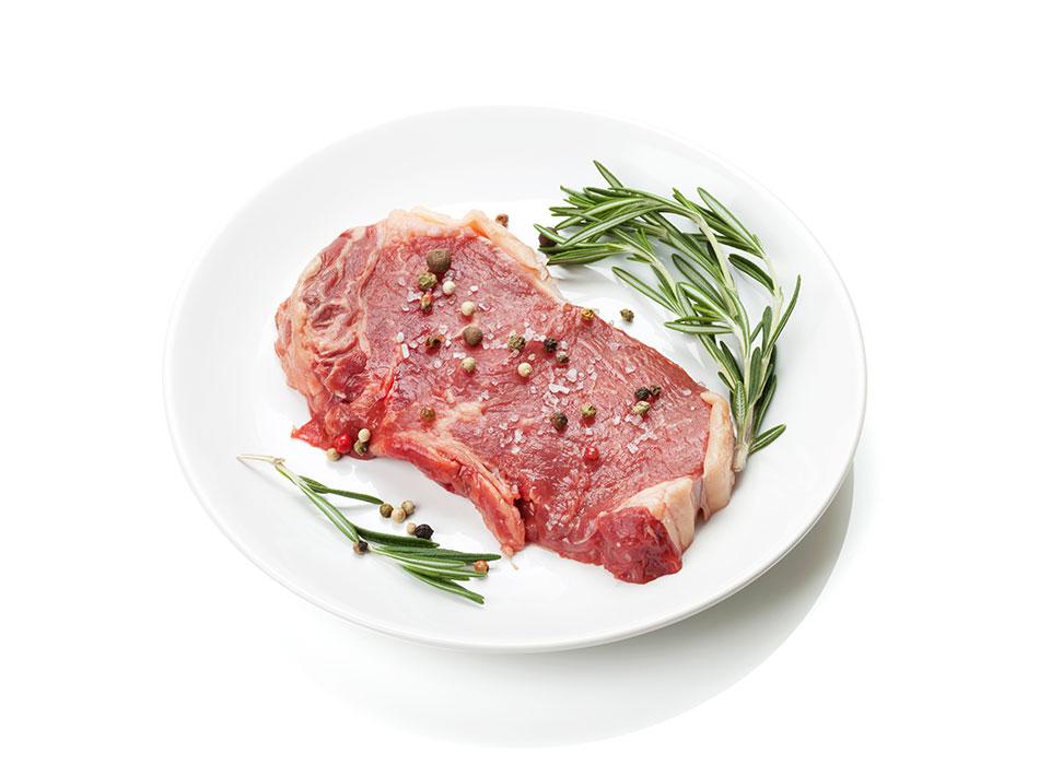 Sirloin Steaks 1