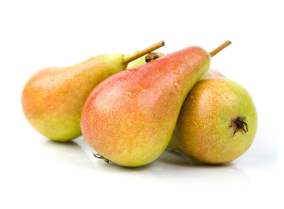 Pears x3 1