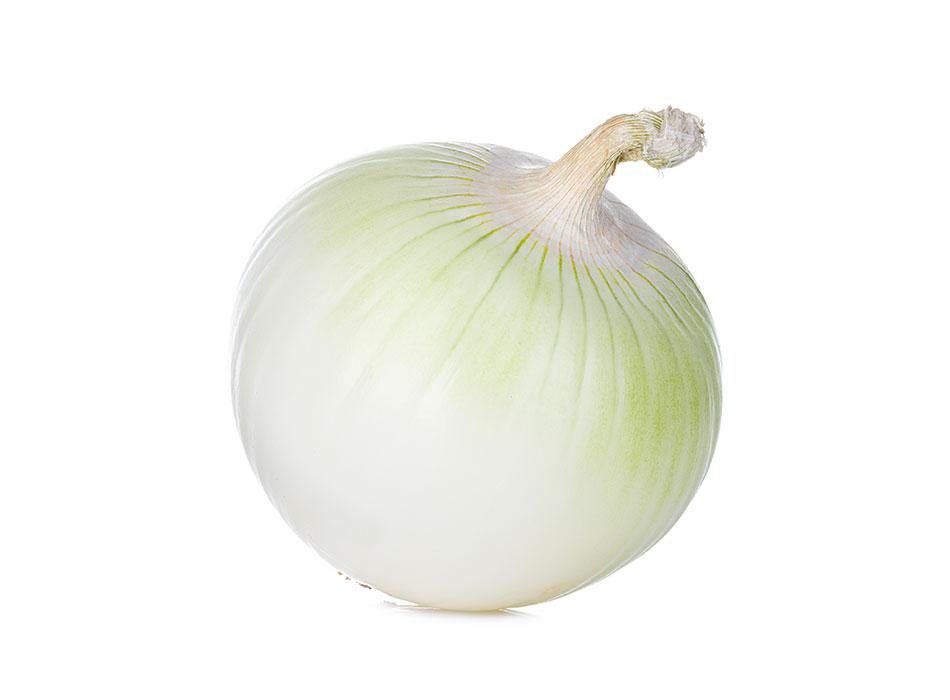 White Onions 1