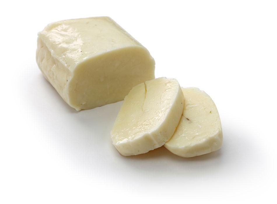 Halloumi Cheese 1