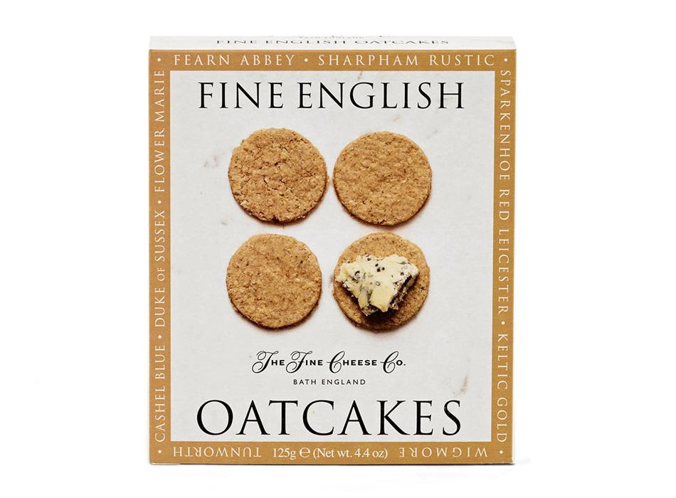 Fine English Oat Cakes 1