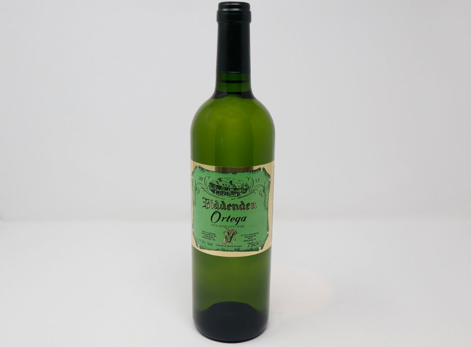 Biddenden Winery - Ortega White Wine 1
