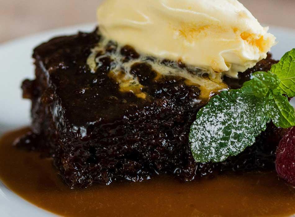 Kentish Mayde Dessert Pudding 1