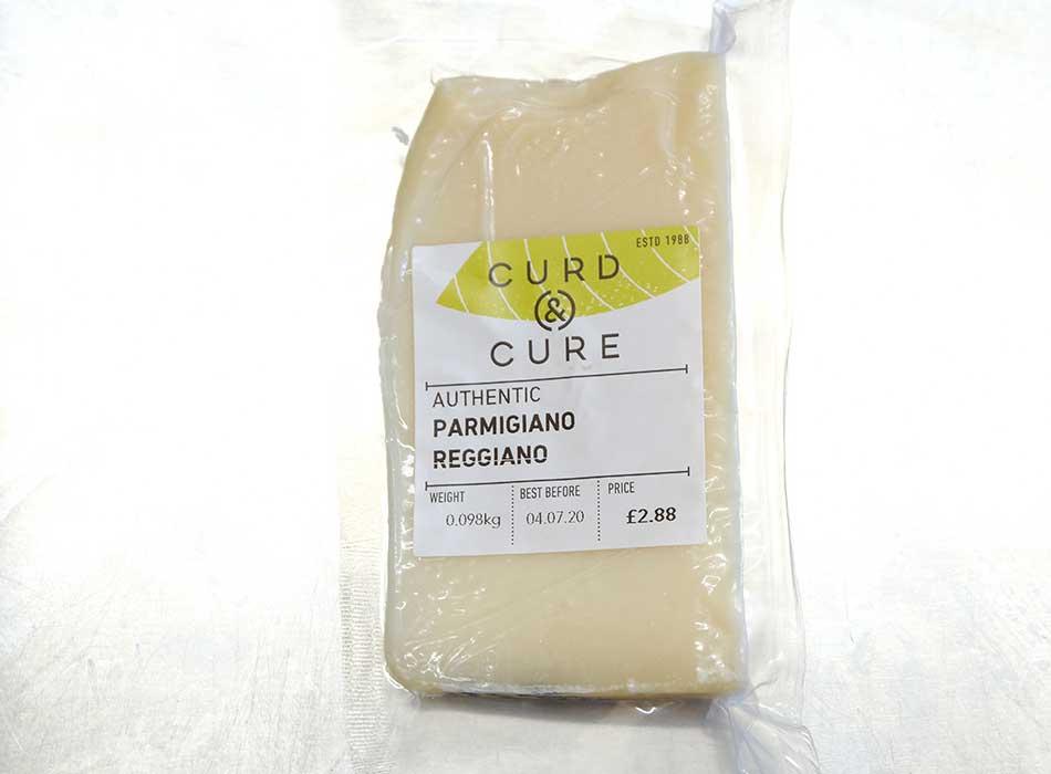Parmigiano Reggiano Cheese 1