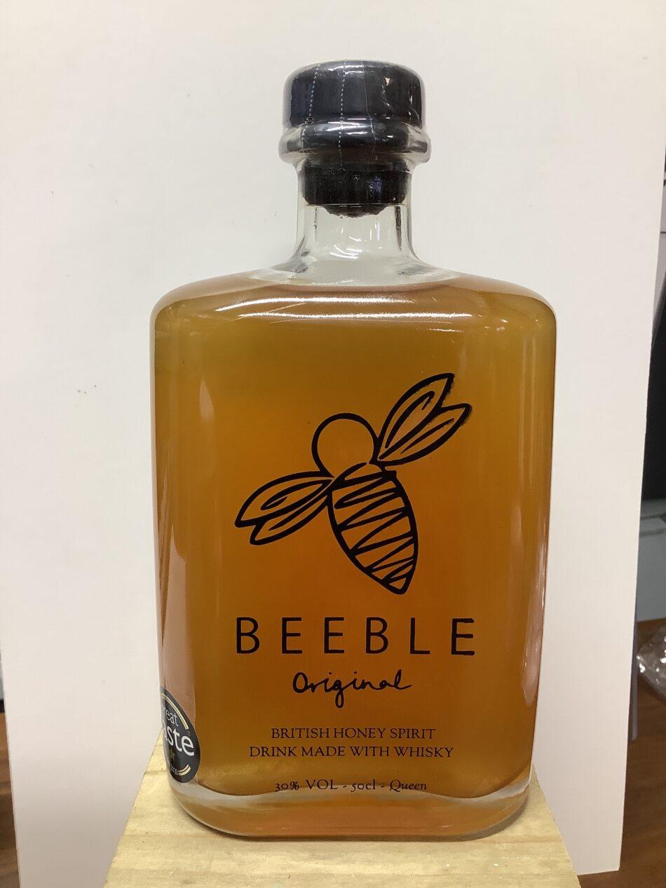 Beeble Original 1