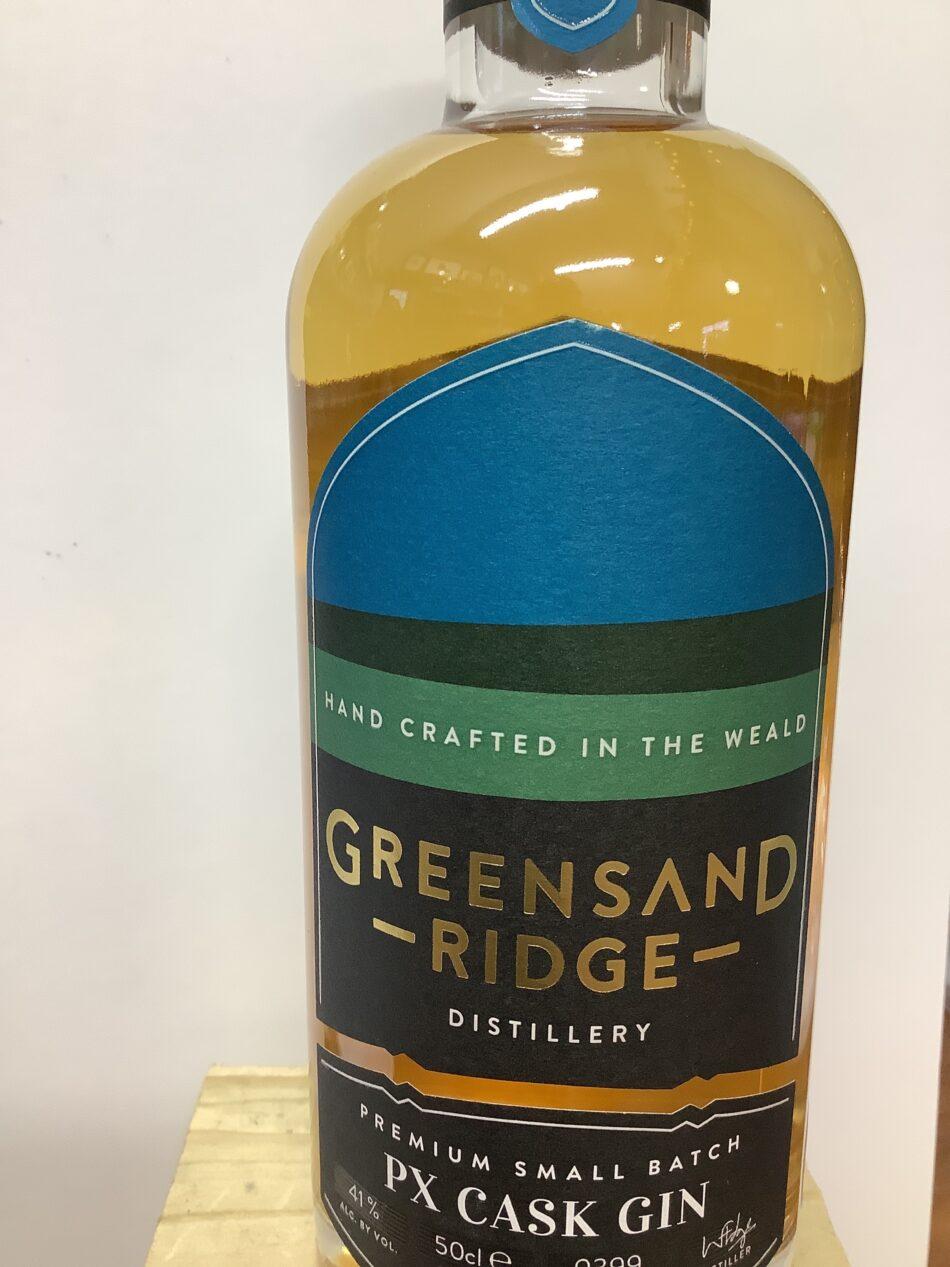 Greenspan Ridge 1