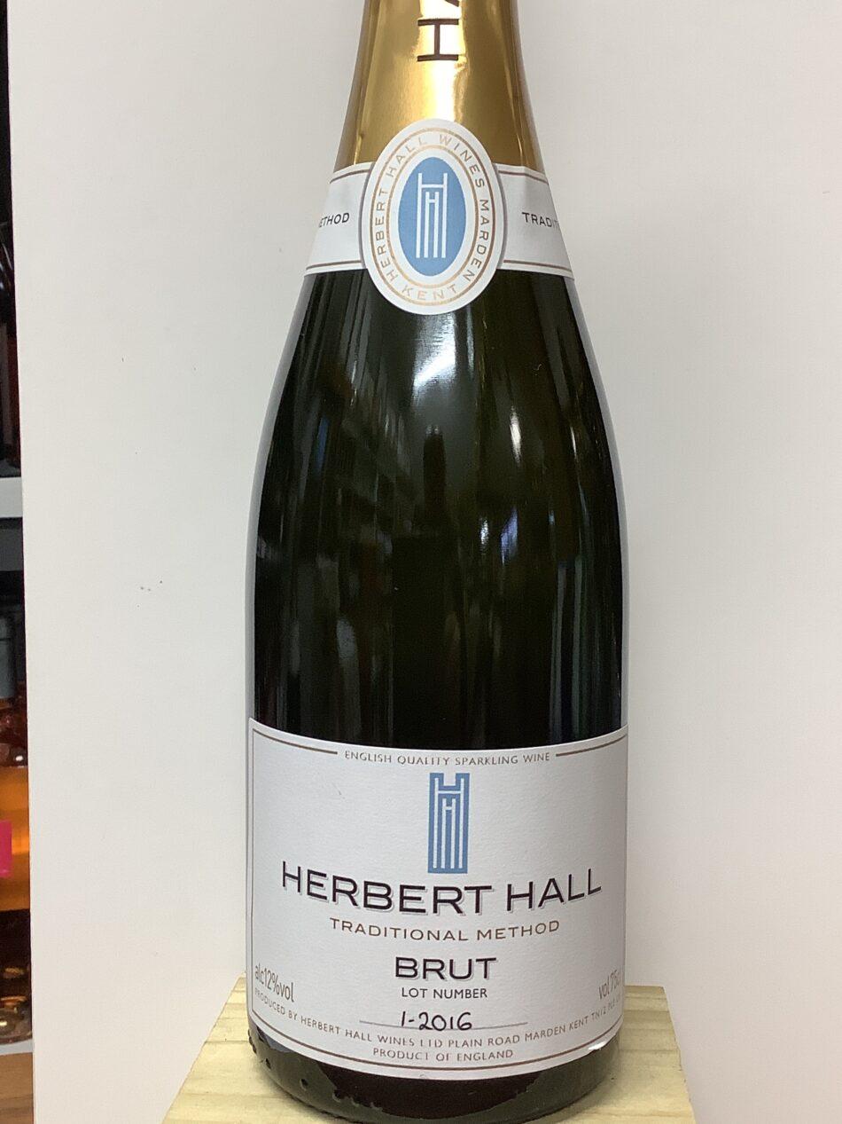 Herbert Hall 1