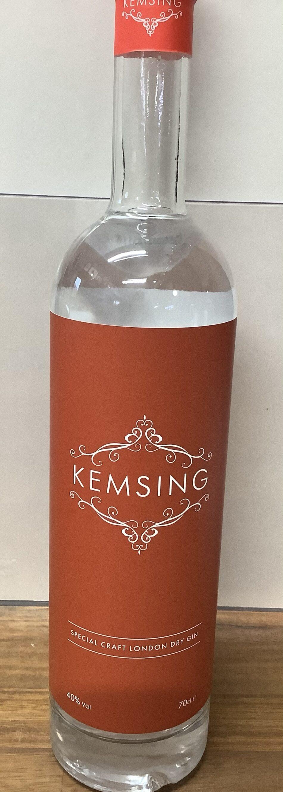 Kemsing Gin 1