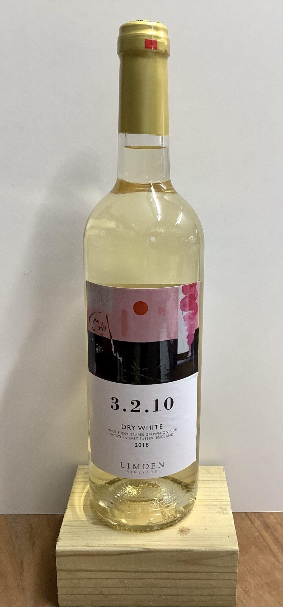 Limden Estate 3.2.10 White Wine 1