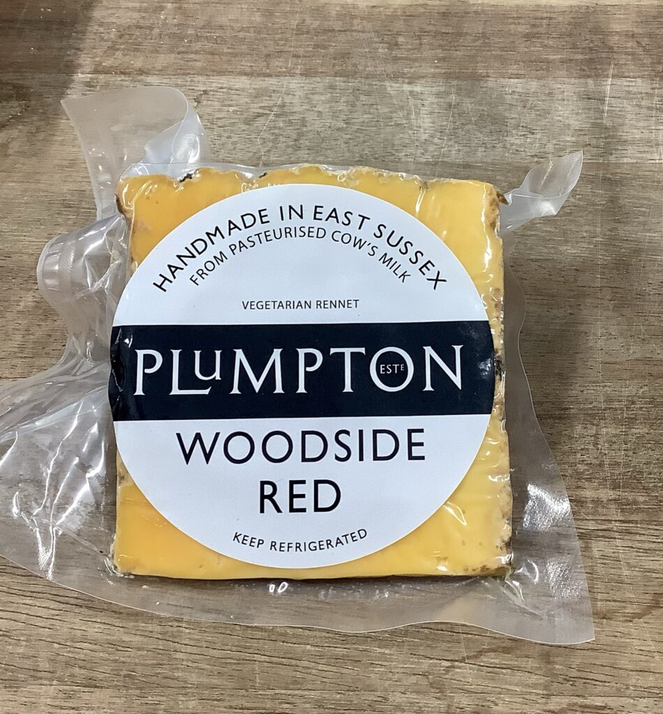 Alsop and Walker Woodside Red Cheese 1
