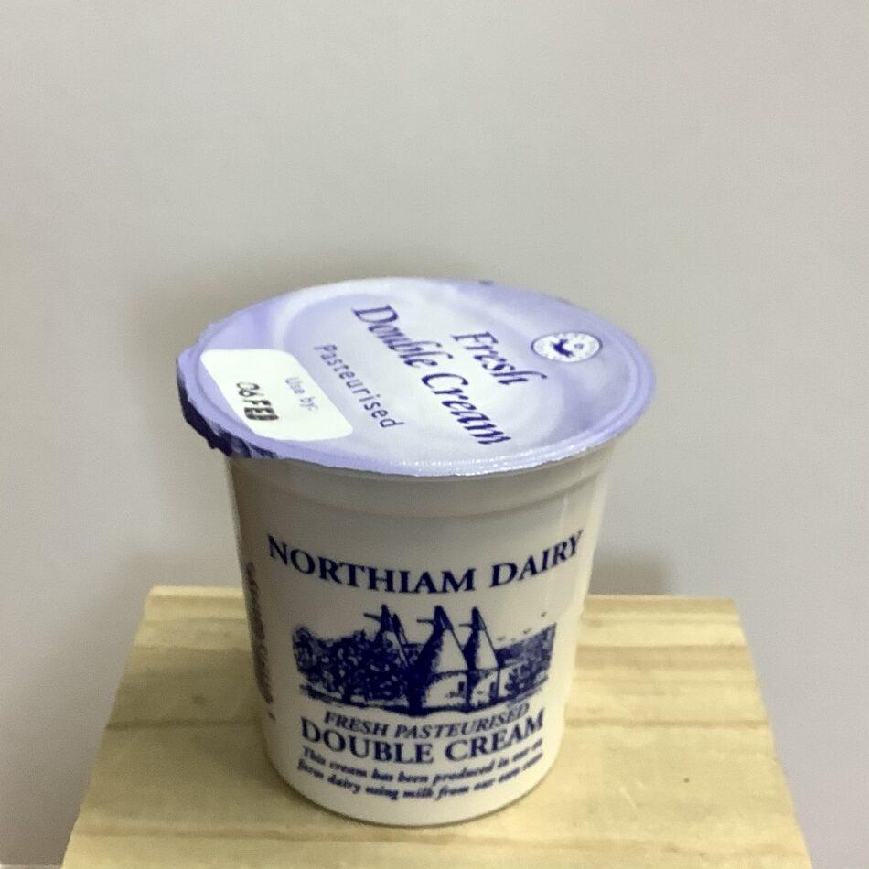 Double Cream, 142 ml 1
